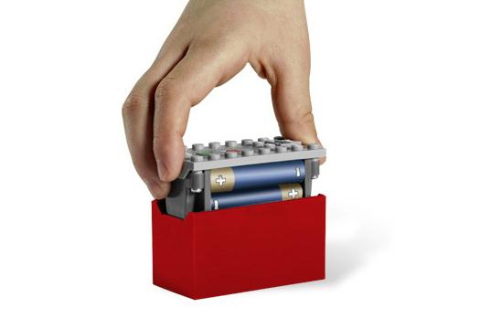 3667 Battery Box