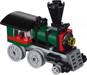 31015 Emerald Express